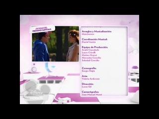 Виолетта 2 сезон 25 26 серия