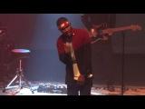 Frank Ocean - Strawberry Swing - Made In America (26.07.12 Нью-Йорк)