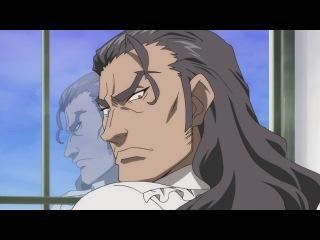 ����� ����� ������ ������  Toaru Hikuushi e no Koiuta - 2 ����� [Ancord and Oriko]