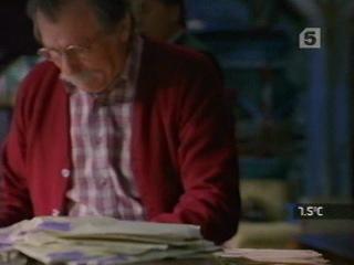 Детектив Нэш Бриджес 3 сезон 23 серия Sacraments
