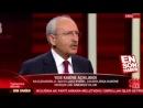 Kılıçdaroğlu, Efkan Alanın İçişleri Bakanlığına atanmasına tepki gösterdi