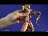 Tomb Raider (2013) — Unboxing_ Survival Kit + коды - YouTube [720p]