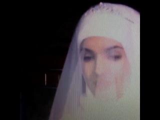Фаина Абдуллаева (лезгинка)