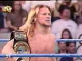 WWF SmackDown! 01.02.2001 - Мировой Рестлинг на канале СТС / Всеволод Кузнецов и Александр Новиков