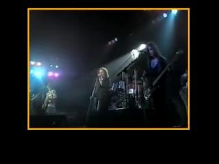 Uriah Heep History 1985-09-xx Кен Хенсли о создании группы, изменениях состава (1969-1980) и о многом другом (Русские субтитры)