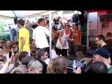 Marek Hemmann - Live @ Superrave, Munich 2010