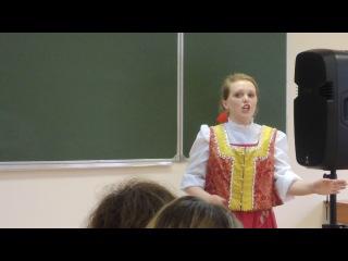 Анна Тетерина -