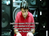 Видеообзор цифрового пианино ORLA Stage Pro