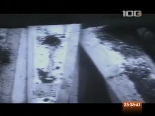 Эпитафия кладбищу Фильм первый www tv100 ru