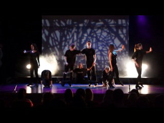 Танцы в Теремке 7: ТОДЕС - середина