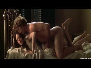 Голая Анджелина Джоли - Angelina Jolie - 2001 Original Sin5 - Голые знаменитости | Обнаженные звезды