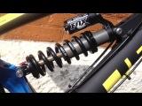Краткий видео обзор велосипеда Cube Hanzz Pro 2012