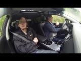Тест-драйв Kia Quoris 2013 в программе