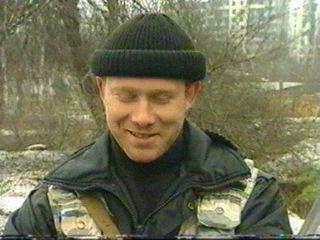Чечня демобилизация :) 33 ОБРОН!