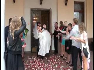 Наша свадьба 21.09.2012 г.