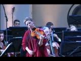 Шуман Концерт для скрипки с оркестром Изабель Фауст (скрипка, Германия)