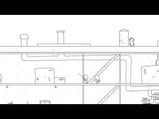 18+ Спидран - Крепкий орешек (1988) за 60 секунд