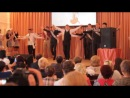 Танец на выпускной, последний звонок - 11 класс