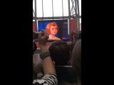 История любви Кости и Насти (Встреча с актёрами