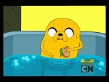 Adventure Time with Finn & Jake 5 сезон 2 серия
