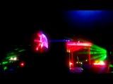Randy Katana @ Armin Only INTENSE @ 08.02.14 SPB