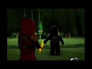 Ninjago 2 сезон 11 серия Лего Ниндзяго мультфильм 2 3 4 5 6 сезон