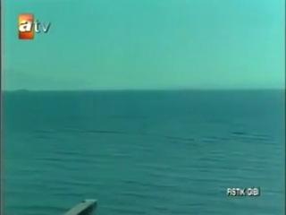 Fıstık Gibi - Sadri Alışık, Feri Cansel 1970