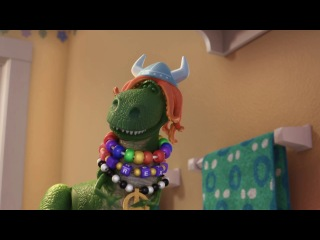 Toy Story Toons Fiesta Saurus Rex[1080pFULLHD] ByMiltok.mp4