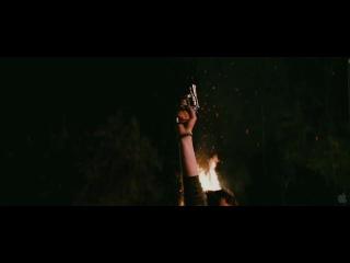 Второй трейлер фильма «21 и старше»
