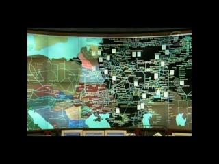 Холодная политика, 2012 - Документальное кино - Первый канал