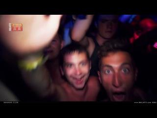 [Live] Martin Garrix - Animals (Mashup) Live @ Banana Club Malia 2013 (MaliaTV) HD-720
