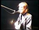 Егор Летов - концерт в городе-герое Ленинграде, 1994.06.02
