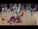 Slay-D и Инди - песня на последний звонок (ВЫПУСК 2013 / ШКОЛА 85 / 11 А класс)