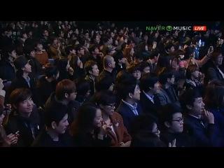 130228 Jay Park_Musician of the Year chosen by Netizen @Korean Music Awards