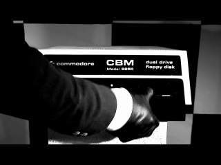 Welle: Erdball - Computerklang
