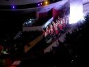 али окапов пел на открытие нашего конкурса Дельфийские игры.Я выступала в котегории вокал