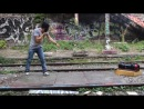 Clip Dubstep Dance/ Edit ants /B)(T\ .. дабстеп .. танец Brian Thevenot