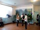 Случай в Кавказской школе.Алфавит