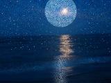 Лунный блюз (музыка и слова - Саша Виста, поют Инна Мень и Катя Мень, автор видеоролика ANATOLII PROSTO)