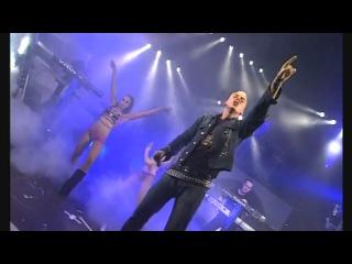 клип.Scooter - No Fate (Live)