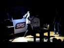 Бармен Шоу в стиле Hip-Hop. Денис Зевакин.