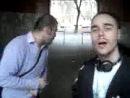 вахтанг каландадзе:Rasta-rap! russian---русский раста реп! (BEATBOX)