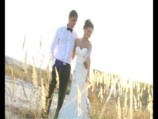 Свадебный клип Елены и Дениса!