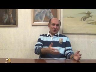Владимир Истархов про Россию, Украину, Майдан и право на оружие