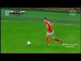 ЧР 2013/2014   15-й тур   Спартак - Локомотив 1:3   Обзор