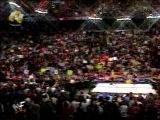 WWF SmackDown! 06.09.2001 - Мировой Рестлинг на канале СТС / Всеволод Кузнецов и Александр Новиков