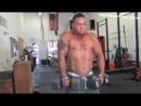 kali muscle & elliott hulse - как накачать трапециидельтыплечи