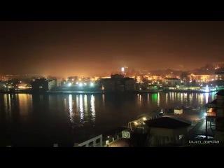 Первый ролик о Севастополе в 4K UltraHD