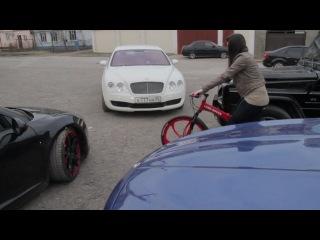 Велосипед где купила?) 》Turkmen Party ✔《