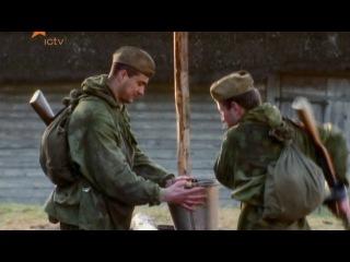 Спасти или уничтожить / Серия 1 из 4 [2013, Военный, SATRip]